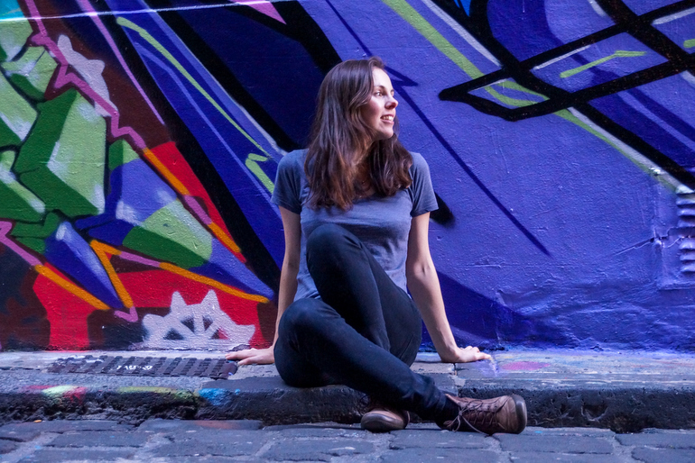 Megan Dingwall Melbourne