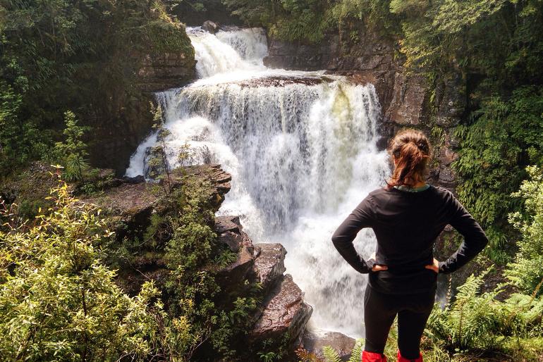 Megan Dingwall Tasmania