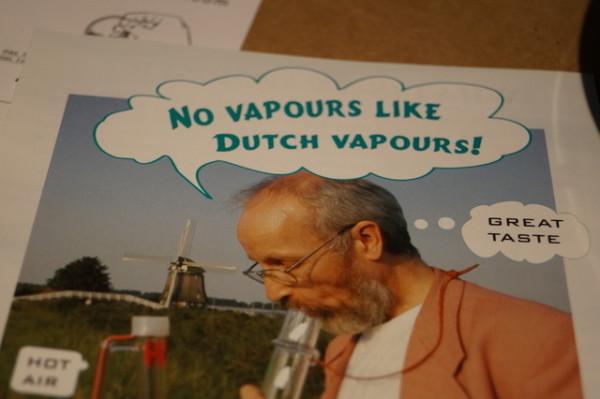 Cannabis Amsterdam