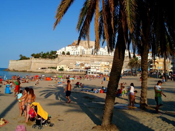 Peniscola Spain