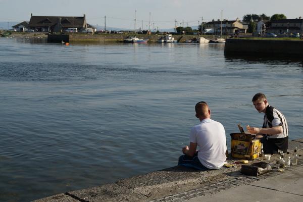 Ireland summer (1)