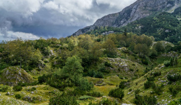 Durmitor National Park-feature
