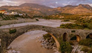 Albania, feature