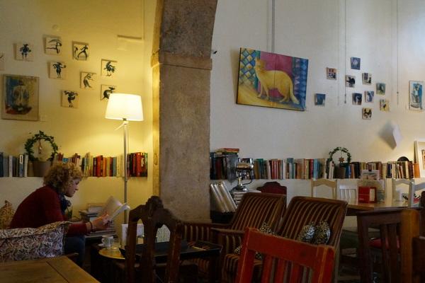 Pois Cafe Lisbon