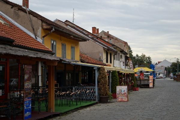 Valjevo - Belgrade to Bar Railway