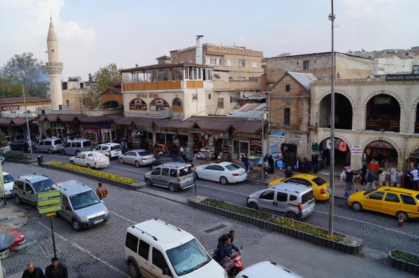 Street view of Urfa