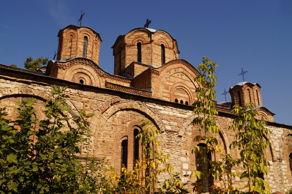 Church in Prizren