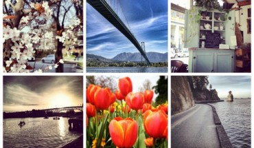 Vancouver in Instagram2