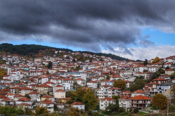 Krusevo view