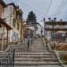 Stairs in Krusevo