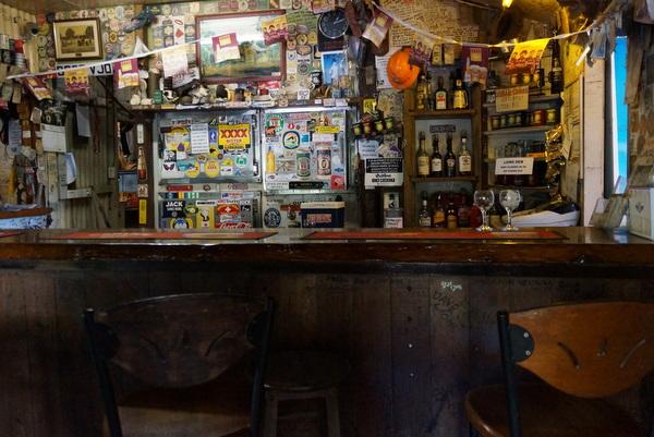 Lions Den Bar