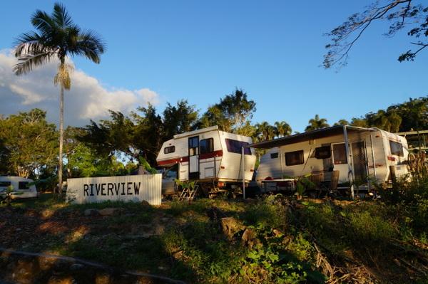 Riverview Van Park
