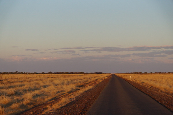 Road to Winton