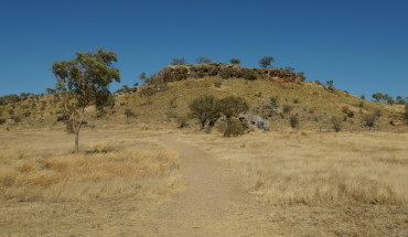 Riversleigh Fossil Site
