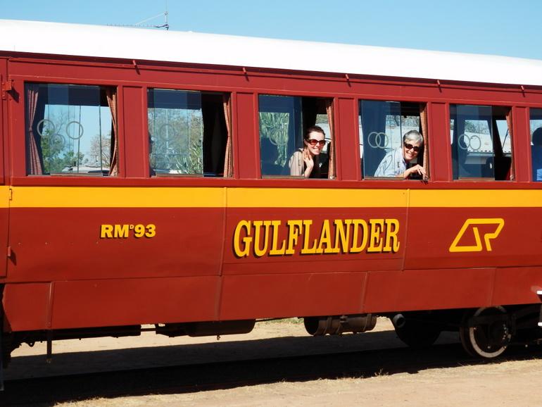 Gulflander 2014