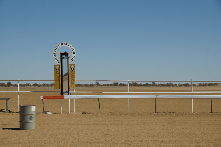 Birdsville Race Course