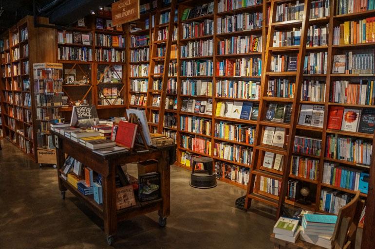 Emiggen Books, Melbourne