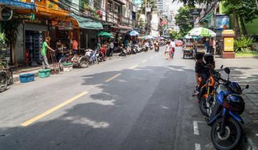 Bangkok Soi 23