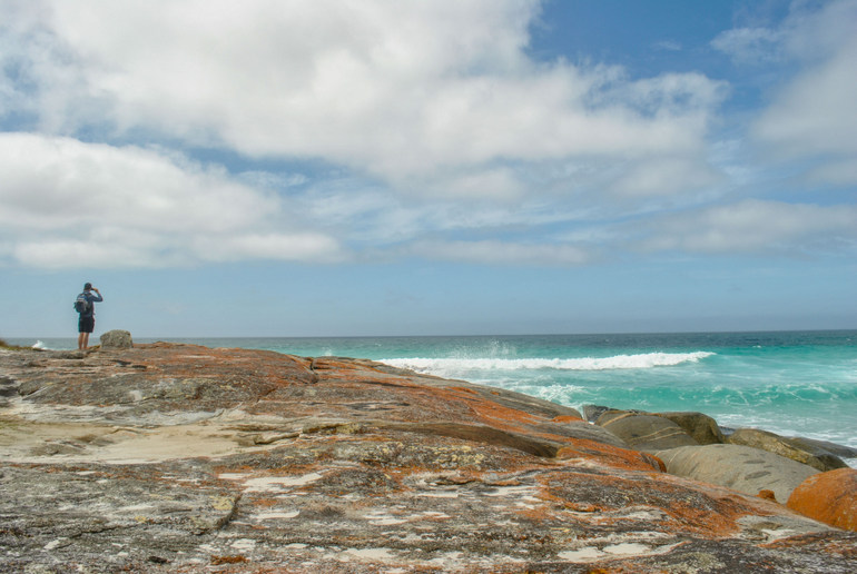 #47 Bay of Fires