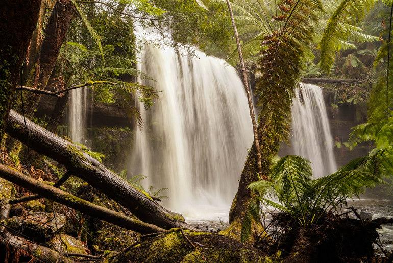 #87 Russell Falls