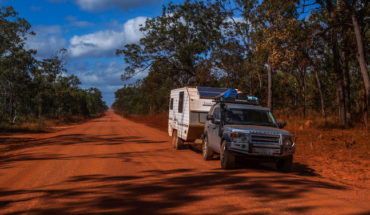 Cape York self drive adventure