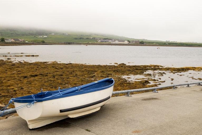 Finstown, Orkney Islands